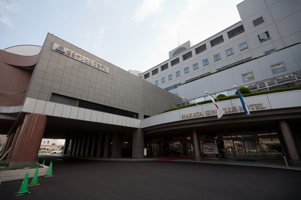 スーパーカメラマン大川さん ファシーノ 博多サンヒルズ ブライダルスナップ