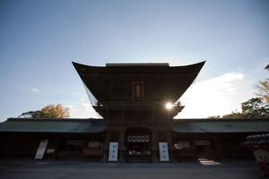 スーパーカメラマン大川さん ファシーノ 筥崎宮 結婚式 神前式