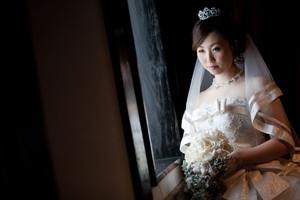 スーパーカメラマン大川さん ファシーノ ドレスクローゼット ウェディングドレス 洋装 前撮り