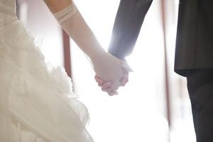 スーパーカメラマン大川さん ファシーノ ララリアン 結婚式 ウェディングドレス