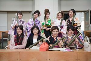 スーパーカメラマン大川さん ファシーノ 卒業式 記念日
