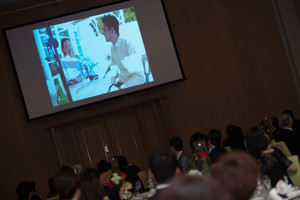 スーパーカメラマン大川さん ファシーノ マーカス 結婚式 披露宴