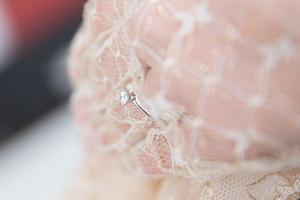 スーパーカメラマン大川さん ファシーノ カラードレス 婚約指輪