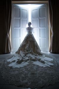スーパーカメラマン大川さん ファシーノ アルカディア ウェディングドレス 洋装前撮り チャペル