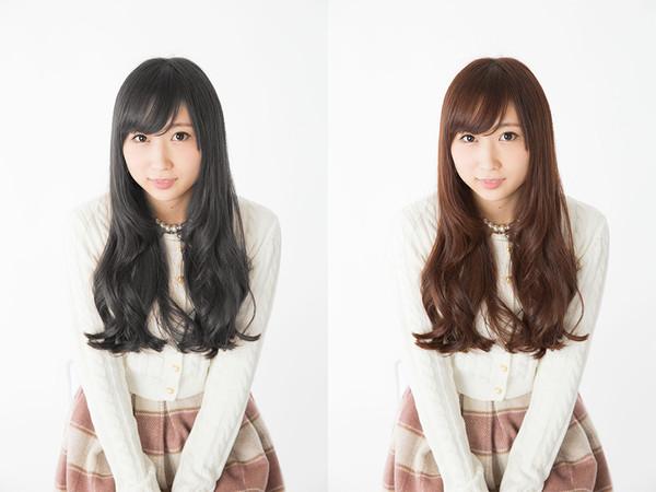スーパーカメラマン大川さん ファシーノ プロフィール 証明写真 オーディション ヘアカラー変更