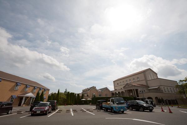 スーパーカメラマン大川さん ファシーノ アニヴェルセル 結婚式 当日スナップ 持ち込み
