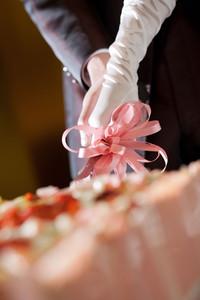スーパーカメラマン大川さん ファシーノ ウェディングケーキ