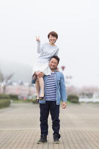 スーパーカメラマン大川さん エンゲージメントフォト