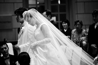 スーパーカメラマン大川さん ハイアットリージェンシー 結婚式