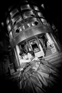 スーパーカメラマン大川さん ハイアットリージェンシー 披露宴